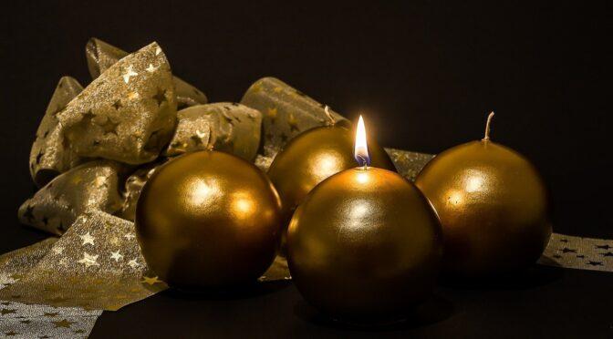 Gedanken zum 1. Adventsonntag B (Mk 13:24-37)