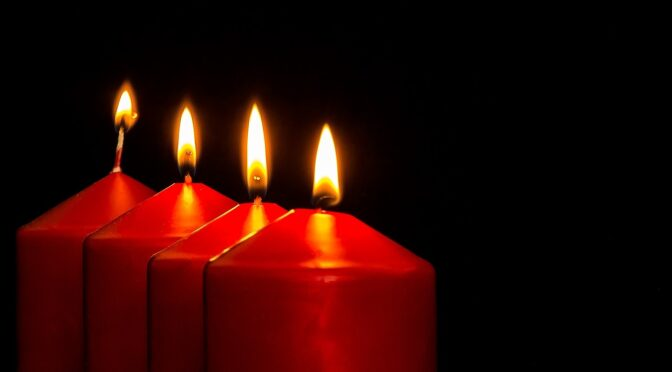 Gedanken zum 4. Adventssonntag B (Lk 1:26-38)