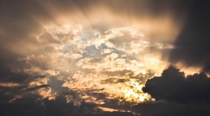 Gedanken zum 3. Adventsonntag B (Joh 1:6-8, 19-28)
