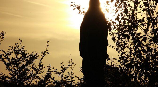 Gedanken zum Fest der Aufnahme Mariens in den Himmel – 15. August